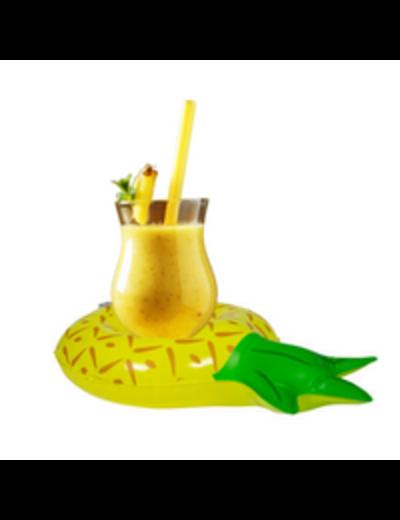 Accessoires Ananas Bekerhouder