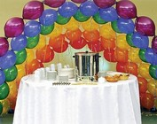 Knoop Linkballonnen