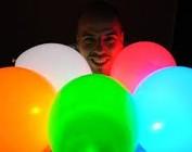 Lichtgevende LED Ballonnen