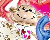 Supershape Reuze Ballonnen