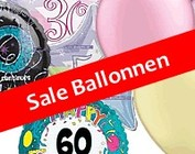 Uitverkoop Ballonnen