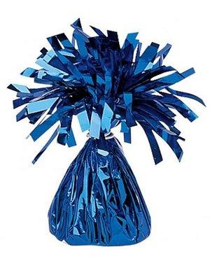 Ballongewicht Blauw - 1/12 stk