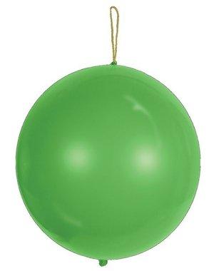 Boksballonnen  Groen - 10stk