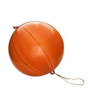 Boksballonnen  Oranje - 10stk