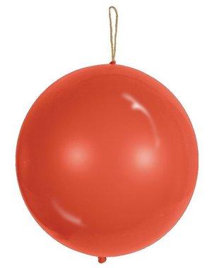Boksballonnen Rood - 10stk