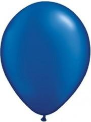 Ballonnen Blauw 13cm - 20stk