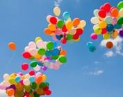 Helium Tankjes