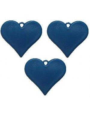 Ballongewichtje Licht Blauw - 1/10 stk