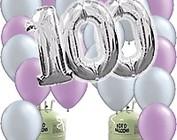 65ste t/m 100ste Verjaardag