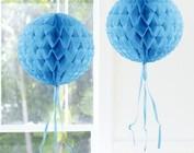 Blauw Feestje
