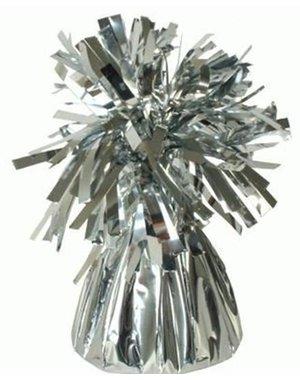 Ballongewicht Zilver - 1/12 stk