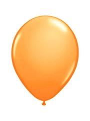 Ballonnen Neon Oranje - 10stk