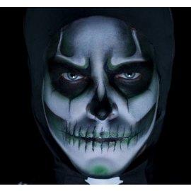 Skelet Glow in the Dark Schmink