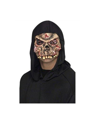 Zombie Aangevreten Horror Masker