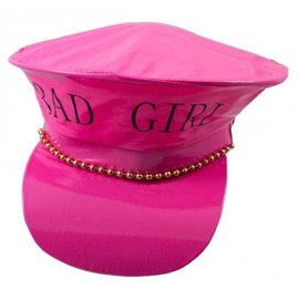 Roze Bad Girl Politiepet