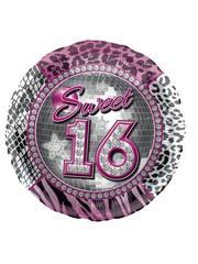 Folieballon Sweet 16
