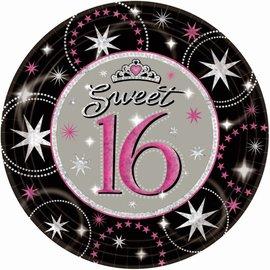 Sweet 16 borden