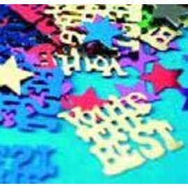 You're the Best Confetti