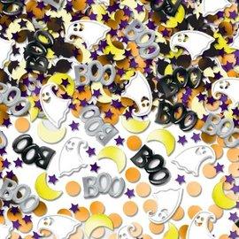 Halloween Foiletti Confetti