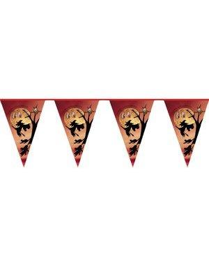 Happy Halloween Vlaggenlijn
