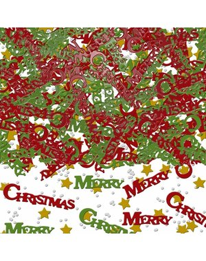 Merry Christmas Foiletti