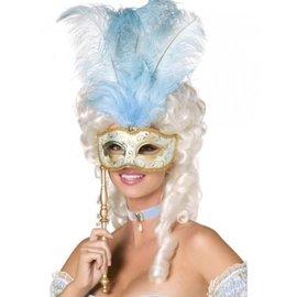 Fever Boutique Baroque Oogmasker