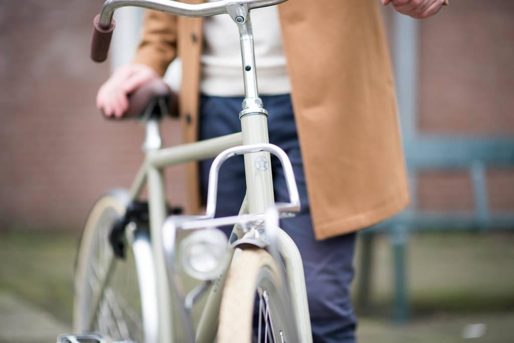 Het ultieme fietswasrecept voor beginners