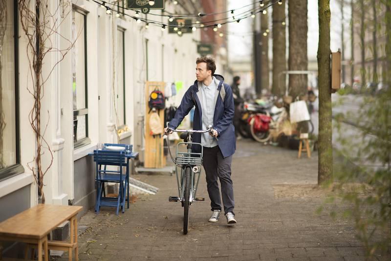 Allemaal aan de fietsverzekering (of niet?)