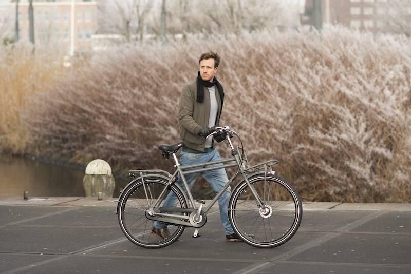 Drie mooie fietsroutes in Utrecht