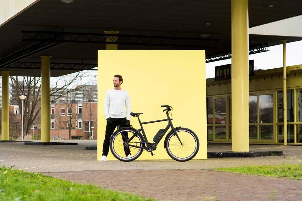 Union E-Lite genomineerd voor E-Bike van het jaar