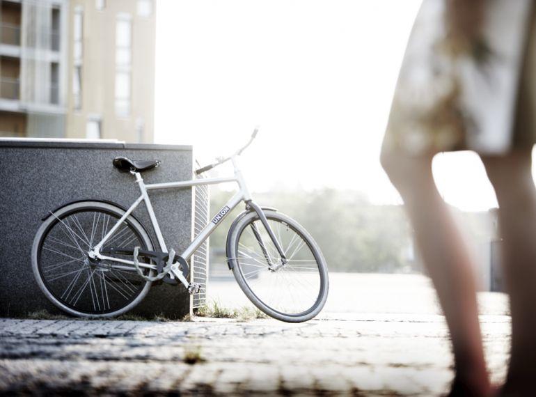 Zet je fiets rotsvast!