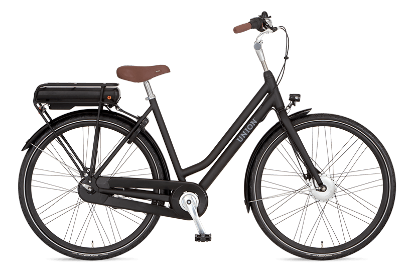 Product Image: E-Curb Bicycle