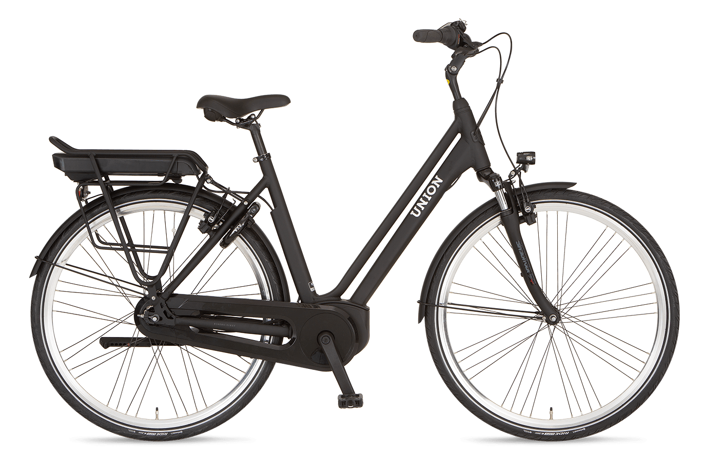 Product Image: E-Fast Bicycle