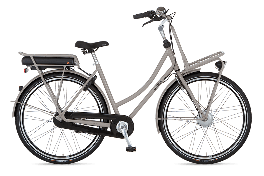 Product Image: E-load Bicycle