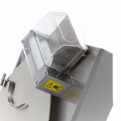 Maxima Automatische Teig Rolle / Pizza Teig Rolle 42 Pizza 40 cm