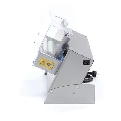 Maxima Einige Fondant Rolle / Fondant Roll-Out Maschine 32 Durchmesser 30 cm