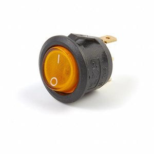 Maxima VNG-350 Yellow On - Off Button