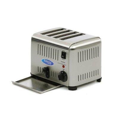 Maxima Brot Toaster MT-4
