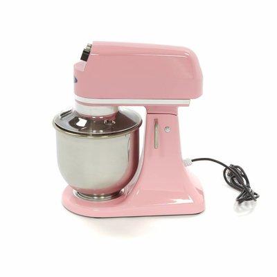 Maxima Planetary Mixer MPM 7L Pastel Pink