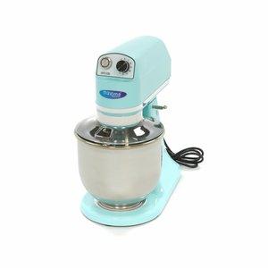 Maxima Planetary Mixer MPM 7L Pastel Blue