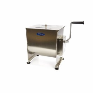 Maxima Manual Meat Mixer / Meat Blender 20 Liters