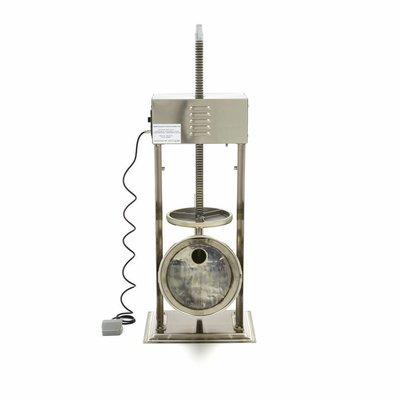 Maxima Automatische Worstenvuller 25L - Verticaal - RVS - 4 Vulbuizen