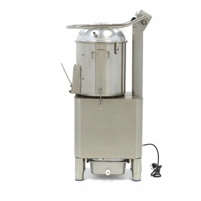 Maxima Deluxe Kartoffelschaler DPP 15