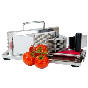 Maxima Stainless Steel Tomato Slicer 4 mm