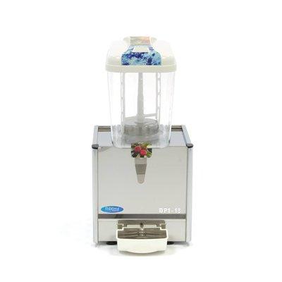 Maxima Gekoelde Dranken / Drink Dispenser 1 x 18 Liter