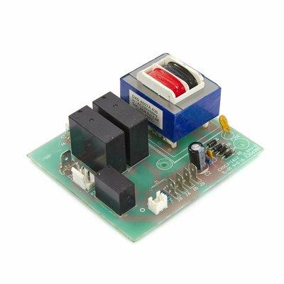Maxima Deluxe Cutter PCB