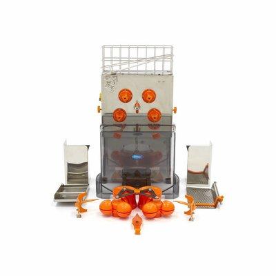 Maxima Deluxe Automatische Citruspers / Sinaasappelpers MAJ-26X