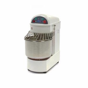 Maxima Spiraalkneder / Deegkneder / Spiraalmixer 30 Liter - 2 Snelheden