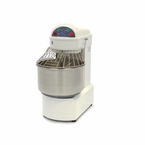 Maxima Teig Spiral-Kneter MSM 50 - 2 Geschwindigkeiten