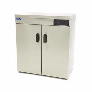 Maxima Plattenwärmeschrank / Tellerwärmer 120